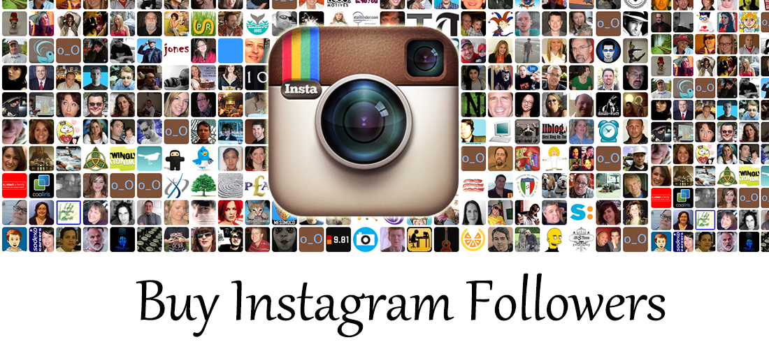 Buy Instant Instagram Followers
